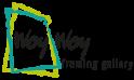 Woy Woy Framing Logo